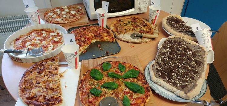 TGLBO Pizza Week