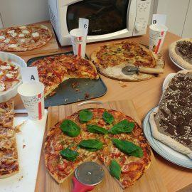 TGLBO Pizza Week